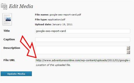 Edit PDF in WordPress