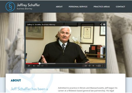 Jeffrey K. Schaffer business attorney Marlborough MA