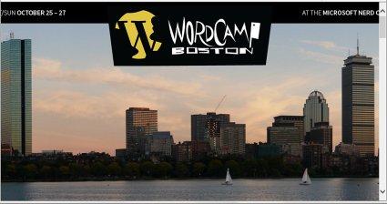 WordCamp Boston 2013